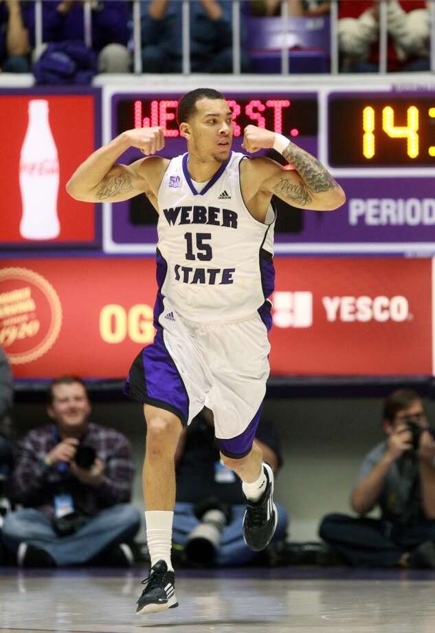 Weber State Wildcats (19-11)  Conference: Big Sky Conference (automatic bid)  Seeding: No. 16 in West region  Odds to win it all: 1,000/1 Photo: Rick Bowmer, Associated Press