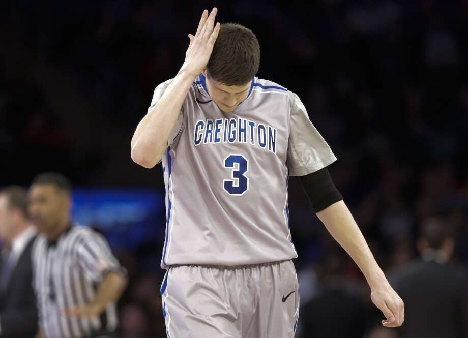 Creighton Bluejays (26-7)  Conference: Big East (at-large bid)  Seeding: No. 3 in West region  Odds to win it all: 20/1 Photo: Frank Franklin II, Associated Press