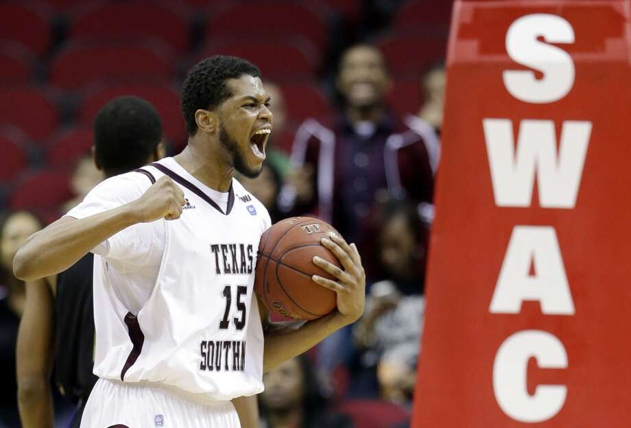 Texas Southern Tigers (19-14)  Conference: Southwestern Athletic Conference (automatic bid)  Seeding: No. 16 in Midwest region  Odds to win it all: 1,000/1 Photo: David J. Phillip, Associated Press