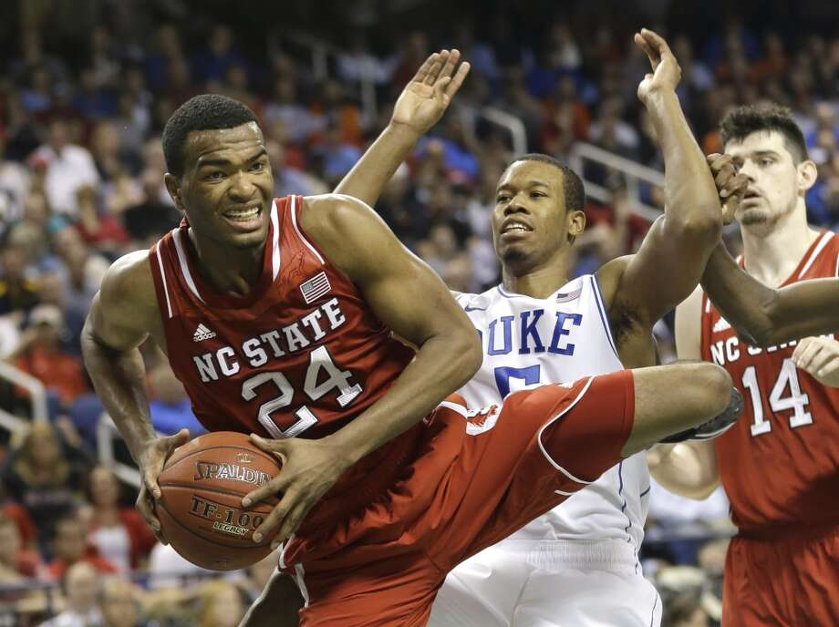 NC State Wolfpack (21-13)  Conference: ACC (at-large bid)  Seeding: No. 12 in Midwest region  Odds to win it all: 300/1 Photo: Gerry Broome, Associated Press