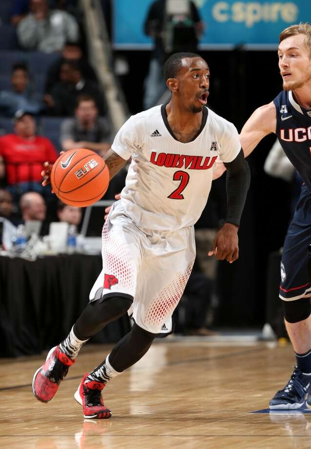 Louisville Cardinals (29-5)  Conference: American Athletic Conference (automatic bid)  Seeding: No. 4 in Midwest region  Odds to win it all: 13/2 Photo: Joe Murphy, Getty Images