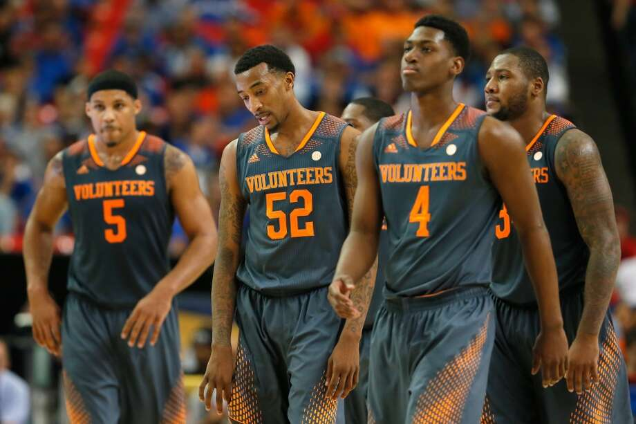 Tennessee Volunteers (21-12)  Conference: SEC (at-large bid)  Seeding: No. 11 in Midwest region  Odds to win it all: 66/1 Photo: Kevin C. Cox, Getty Images