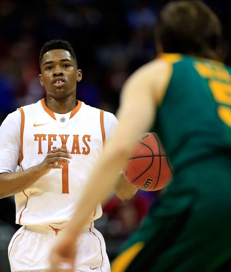 Texas Longhorns (23-10)  Conference: Big 12 (at-large bid)  Seeding: No. 7 in Midwest region  Odds to win it all: 100/1 Photo: Jamie Squire, Getty Images