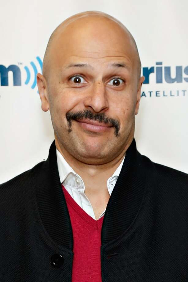 Comedian and actor Maz Jobrani is set to perform his standup March 22 at the Neptune Theatre. Photo: Cindy Ord, Getty Images