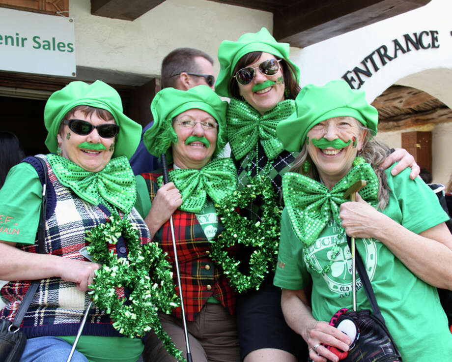 34.7 million:The number of Americans who claim Irish ancestry (more than 7 times the population of Ireland)