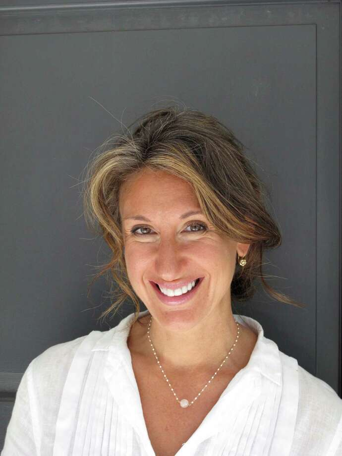 """The 15th novel by Jane Green of Westport - """"Tempting Fate"""" - is being published by St. Martin's Press on Tuesday, March 25. Photo: Contributed Photo / Connecticut Post Contributed"""