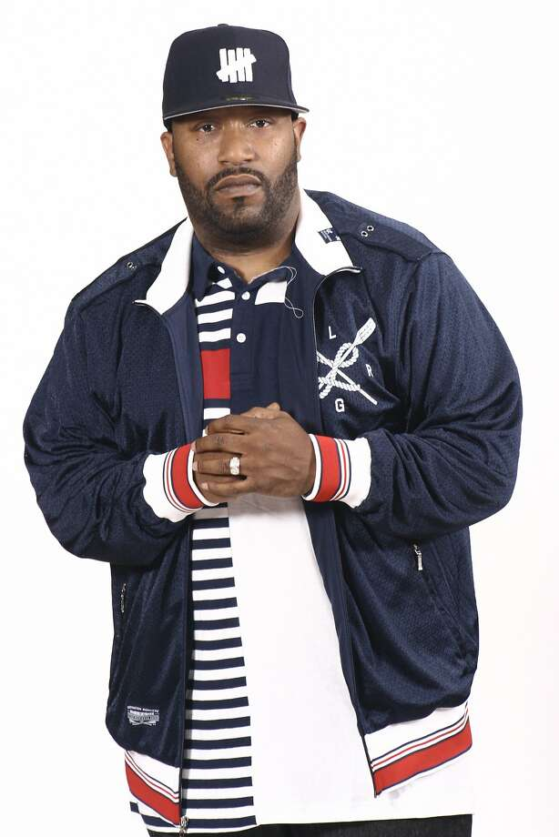 Bun B has performed as a solo act since the death of his partner in Underground Kingz, Pimp C. Photo: Rap-A-Lot Records