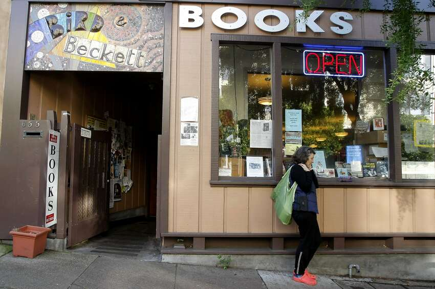 Glen Park's Bird & Beckett Books & Records is not your traditional quiet, quaint independent bookstore. With live music performances and poetry readings, there's much vitality in this small bookstore. (653 Chenery Street, San Francisco. http://www.bird-beckett.com/)