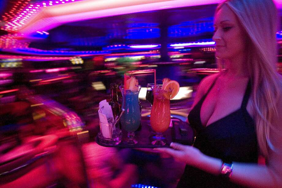 Las Vegas, Nevada: Hangover IV Therapy  Photo: Peter Dasilva, NYT