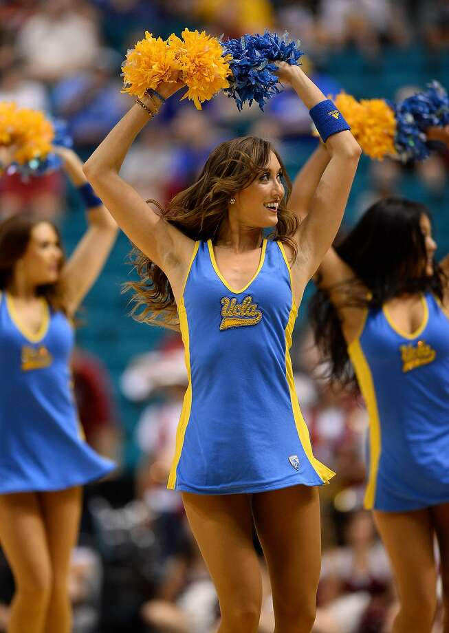 UCLA Bruins Photo: Ethan Miller, Getty Images
