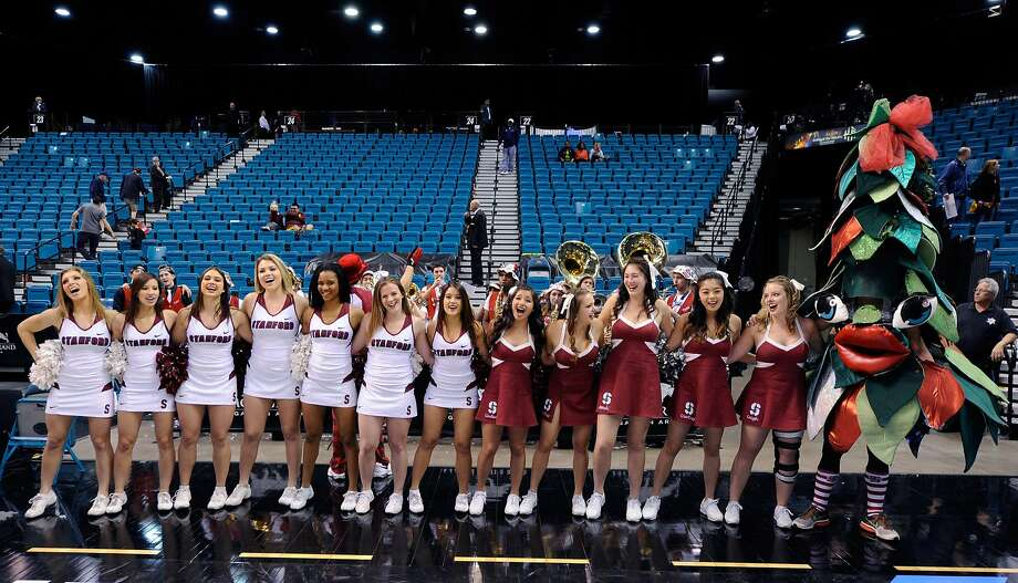 Stanford Cardinal  Photo: Ethan Miller, Getty Images