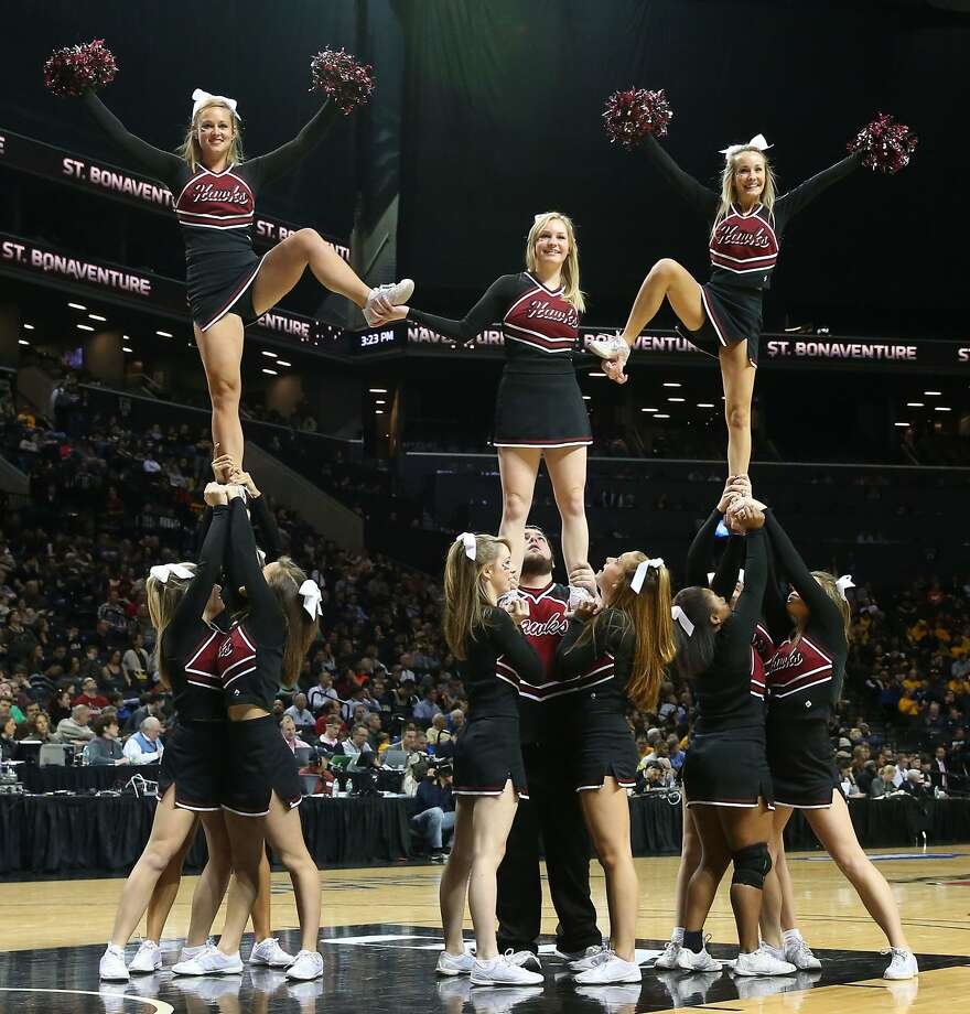 Saint Joseph's Hawks  Photo: Anthony Gruppuso, Reuters
