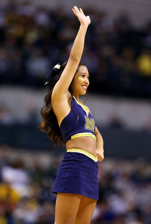 Michigan Wolverines  Photo: Andy Lyons, Getty Images