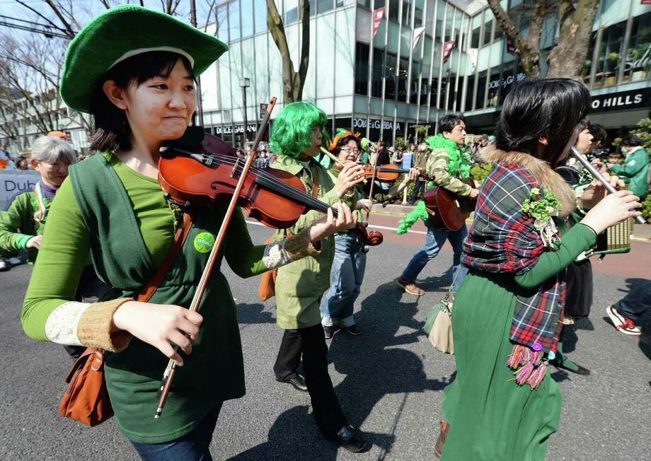 """Researchers say staying young and sharp is all about exercising your mind. Do more than just crossword puzzles; try learning a musical instrument.Check out the recommended ways to increase your brain savings account or """"cognitive reserve"""" which can save you from dementia and Alzheimer's disease. Photo: TORU YAMANAKA, AFP/Getty Images / AFP"""