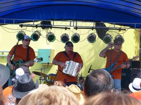 San Antonio Fan Fair 2014 Pictures