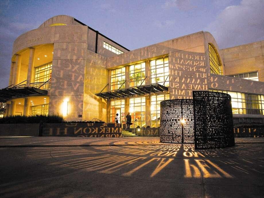 3. University of HoustonLocated in Houston, TexasEnrollment: 39,540 Photo: Courtesy Of The University Of Houston