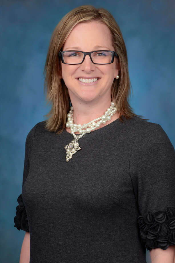 Maggie Wiley is the new principal at Cook Middle School. Photo: Provided By Cook Middle School