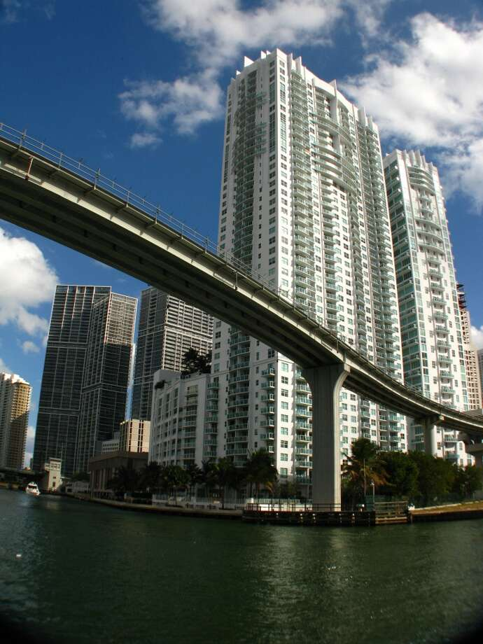 9. MiamiMedian home value: $265,600 Minimum wage: $7.93 How long to buy a home currently?: 16 years, 1 month Photo: Spud Hilton, The Chronicle