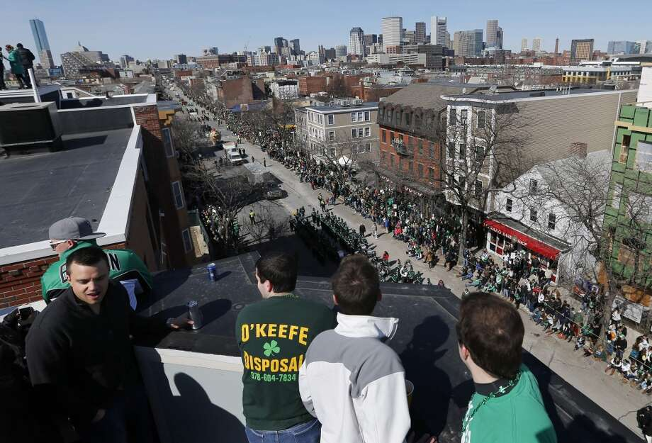 6. BostonMedian home value: $418,300 Minimum wage: $8.00 How long to buy a home currently?: 25 years, 2 months Photo: Michael Dwyer, Associated Press