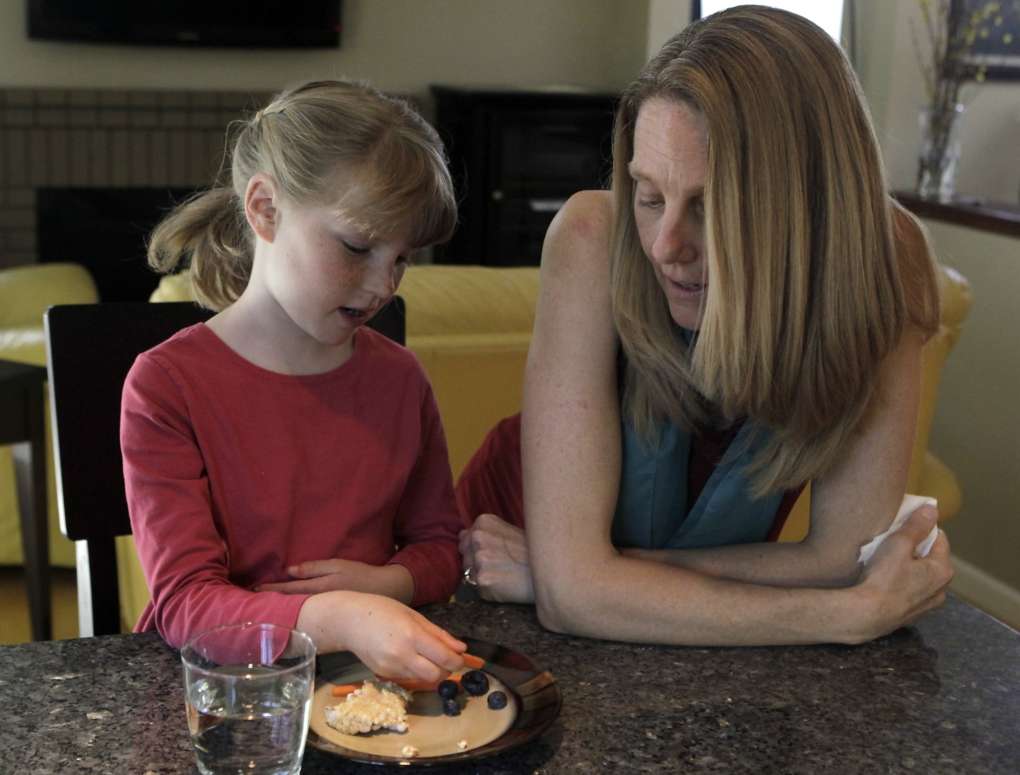Chemist says omitting MSG cured daughter s autism SFGate