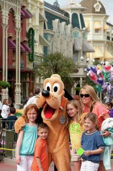 "No. 5 on the most trashy spring break list: Orlando, Fla. – ""Don't be fooled by Orlando's major family attractions (Universal Studios and Disney World), this is one of the biggest destinations for Spring Breakers in the country,"" Co-Ed Magazine wrote (click through for full description). Hmmmmm ... Photo: Peter Ptschelinzew, Multiple / Lonely Planet Images"