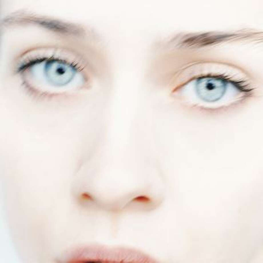 Fiona Apple- No 1990s girl's adolescence was complete without 'Tidal' making a permanent home in your CD player.