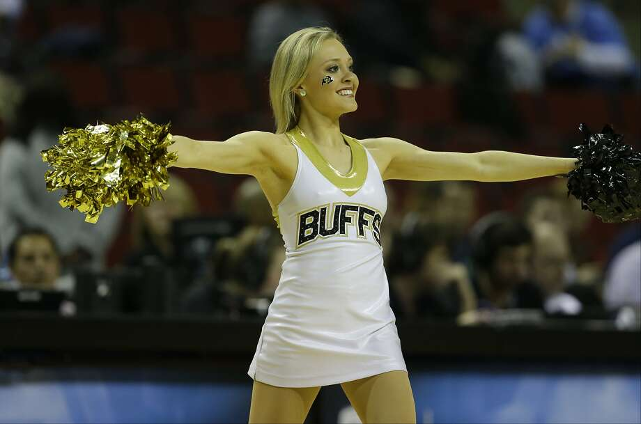 Colorado Buffaloes  Photo: Ted S. Warren, Associated Press