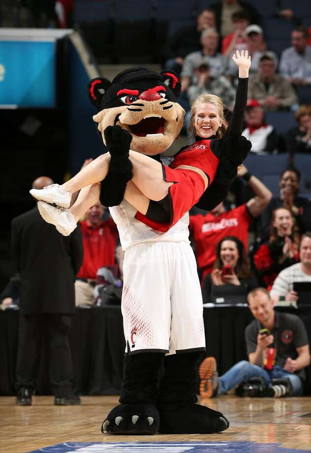 Cincinnati Bearcats Photo: Joe Murphy, Getty Images