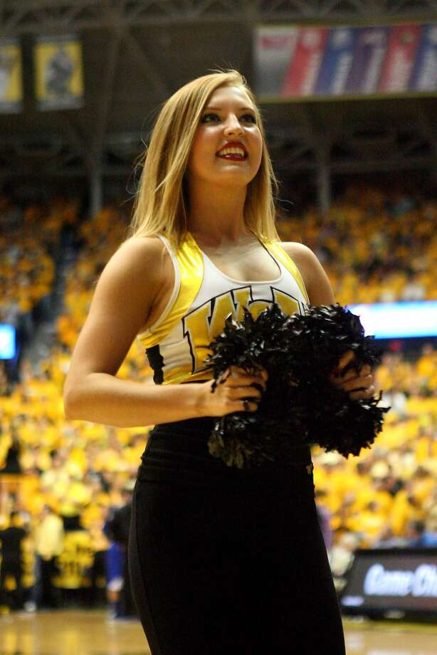 Wichita State Shockers  Photo: Scott Sewell, Reuters