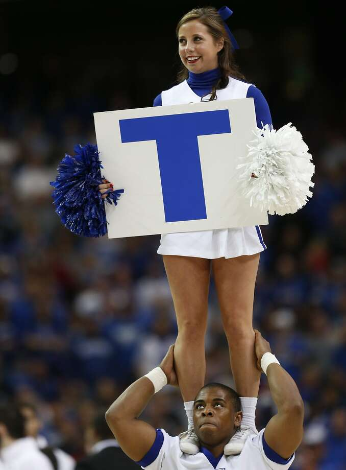 Kentucky Wildcats Photo: John Bazemore, Associated Press