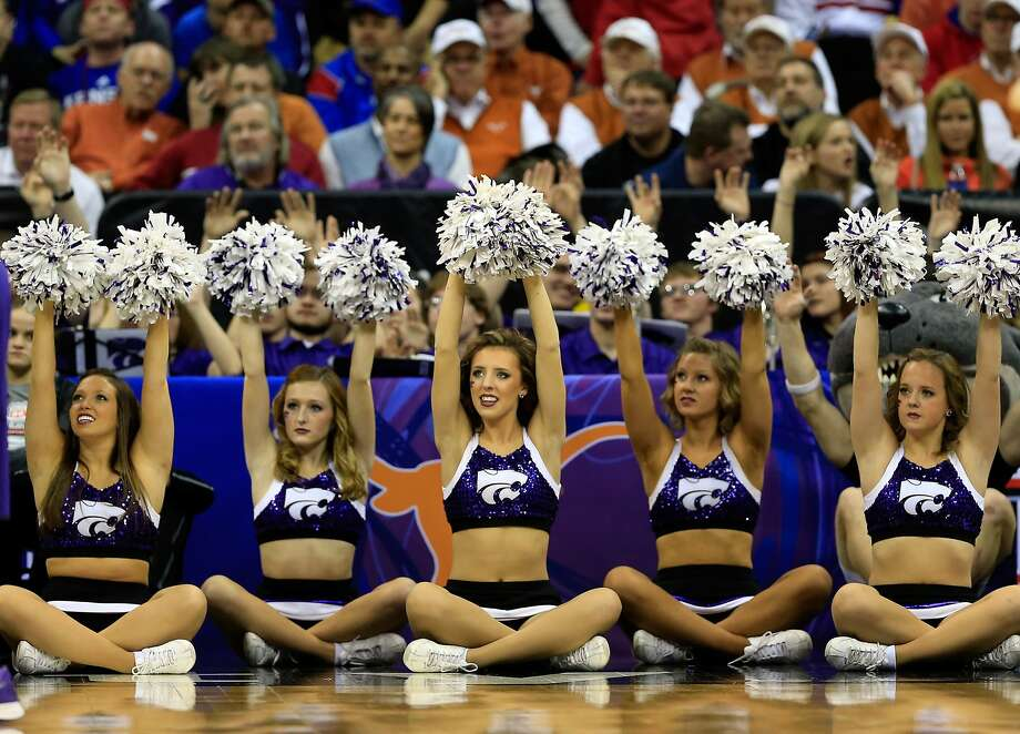 Kansas State Wildcats  Photo: Jamie Squire, Getty Images