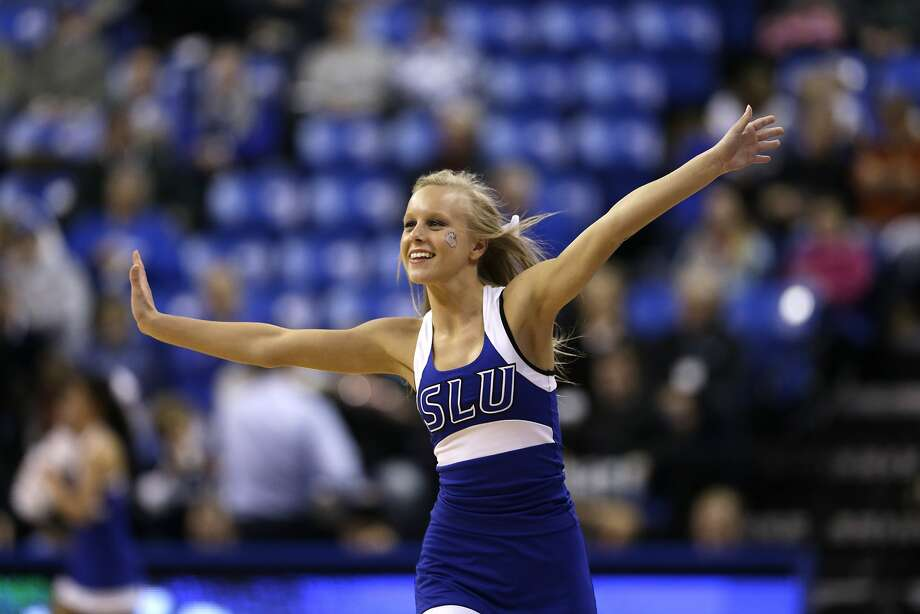 Saint Louis University Billikens Photo: Jeff Roberson, Associated Press