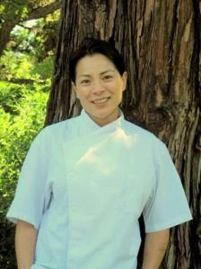 OUTSTANDING PASTRY CHEF: Belinda Leong, B. Patisserie