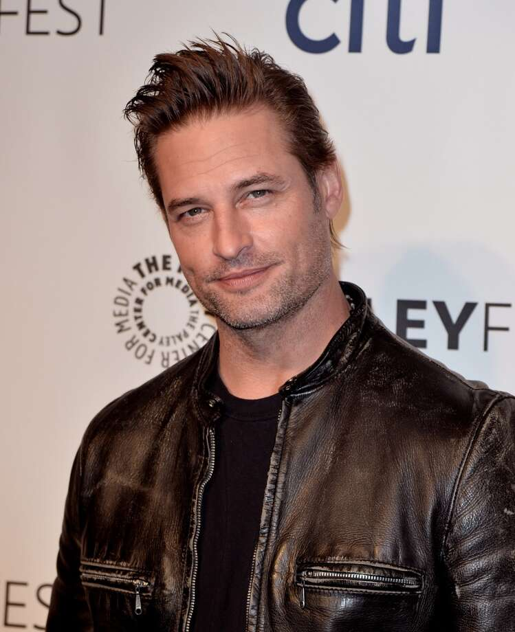 "Actor Josh Holloway arrives at The Paley Center Media's PaleyFest 2014 Honoring ""Lost"" 10th Anniversary Reunion at the Dolby Theatre on March 16, 2014 in Los Angeles, California. Photo: Kevin Winter, Getty Images"