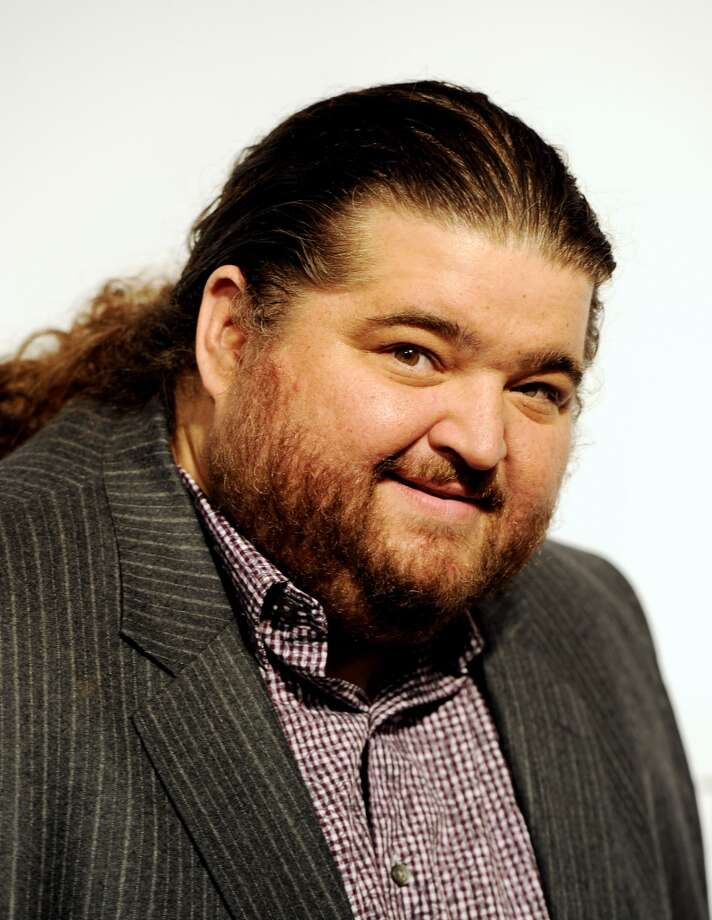 "Actor Jorge Garcia arrives at The Paley Center Media's PaleyFest 2014 Honoring ""Lost"" 10th Anniversary Reunion at the Dolby Theatre on March 16, 2014 in Los Angeles, California. Photo: Kevin Winter, Getty Images"