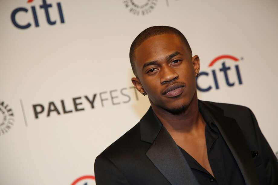 "Malcolm David Kelley arrives at PALEYFEST 2014 - ""Lost"" 10th Anniversary Reunion on Sunday, March 16, 2014 in Los Angeles, Calif. Photo: Annie I. Bang, Associated Press"