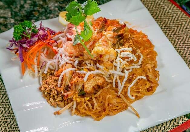 Thai Food Orinda