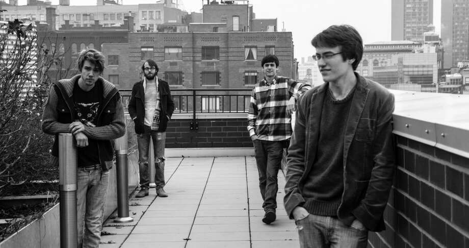 Hartford-area jam band McLovins will perform at Fauxchella 2014.