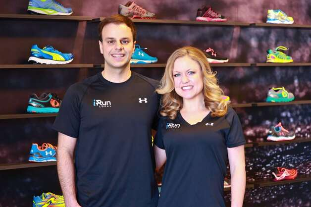 iRun local had it's grand opening on March 19, 2014. The store is located at 18 Congress St. in Saratoga Springs, and offers high-end running and walking shoes, equipment  and apparel. Read more on the Buzz blog.