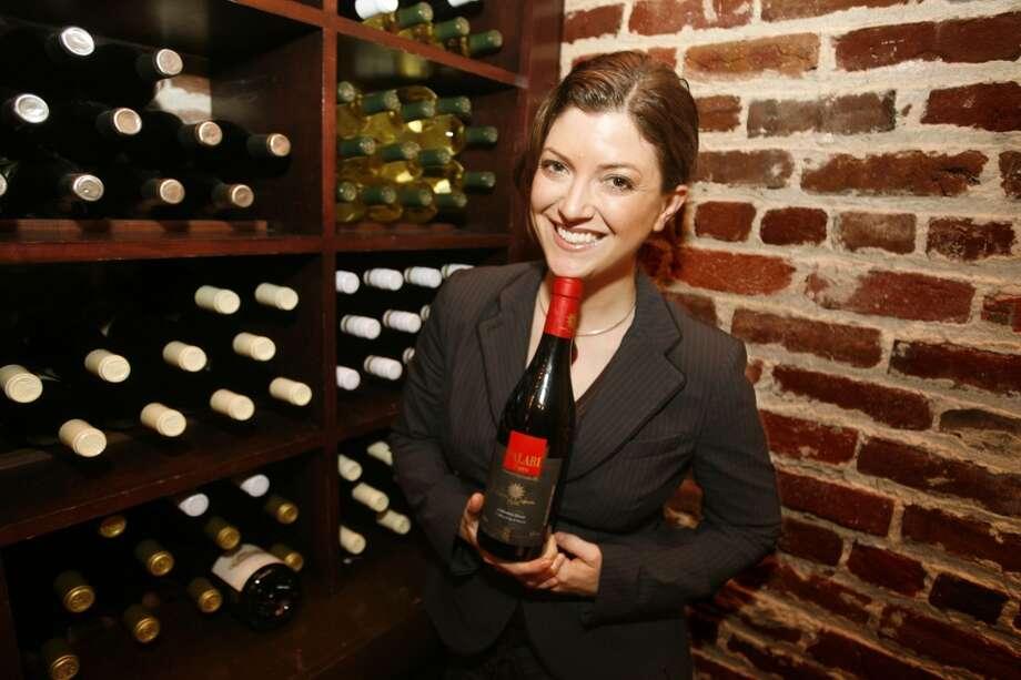 OUTSTANDING WINE PROGRAM: A16 Photo: Lance Iversen, SFC