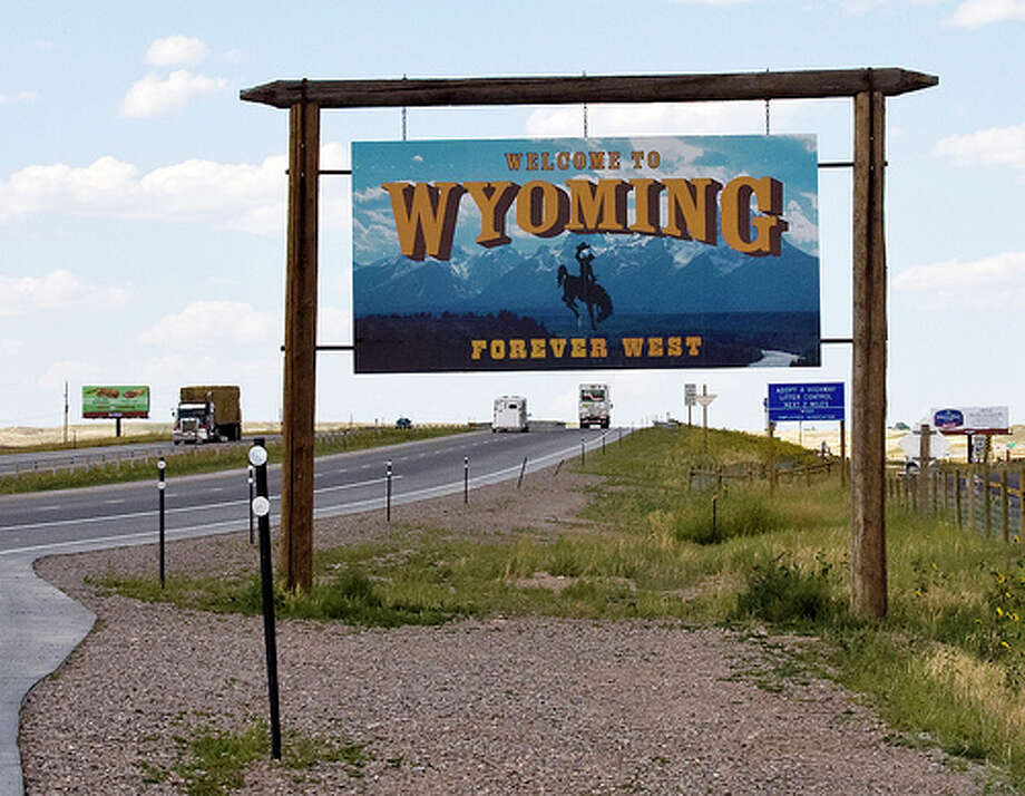 Wyoming is the best state for taxpayers. Average annual state and local taxes: $2365Difference from the national average: -66%See full list and more stats on WalletHub Photo: Photo