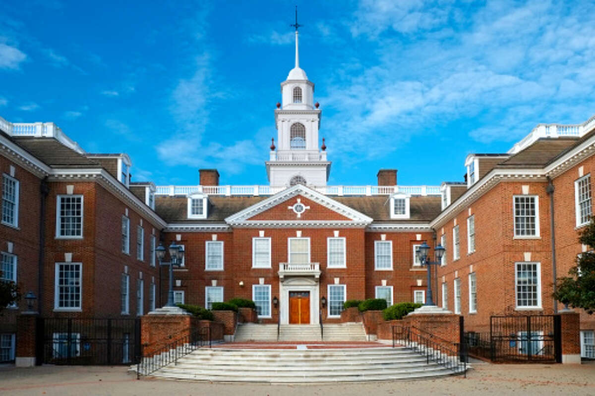 2. BEST: Delaware Average annual state and local taxes: $3,177Difference from the national average: -44%See full list and more stats on WalletHub