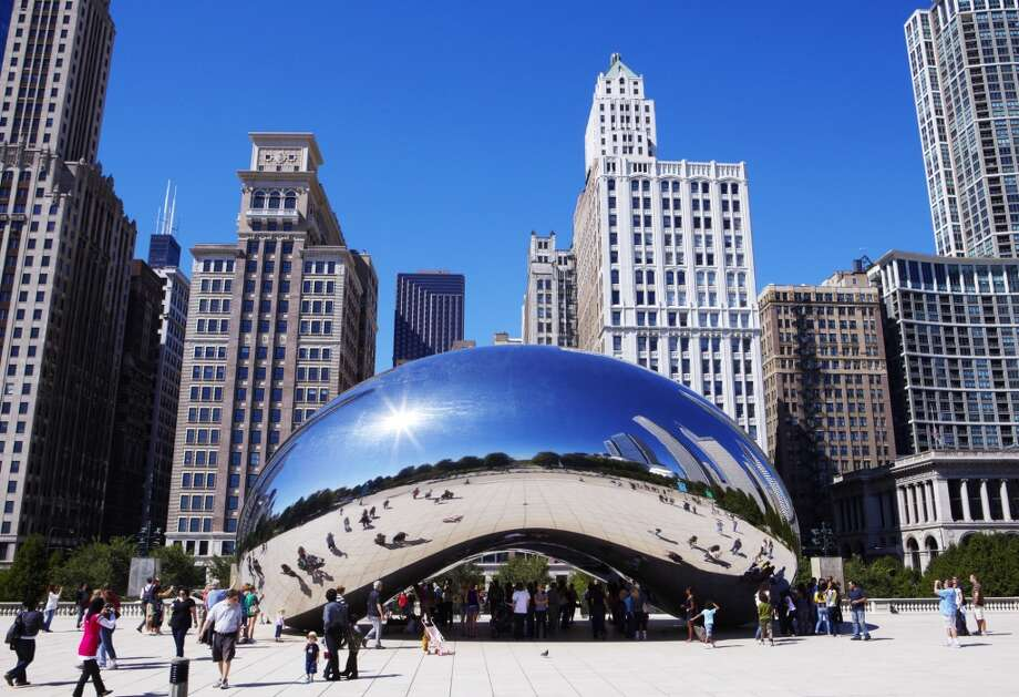 7. Chicago, Illinois Photo: Photo
