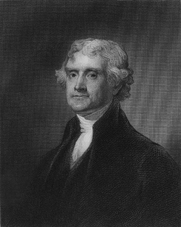 Birth year: 1743 Occupation: Politician