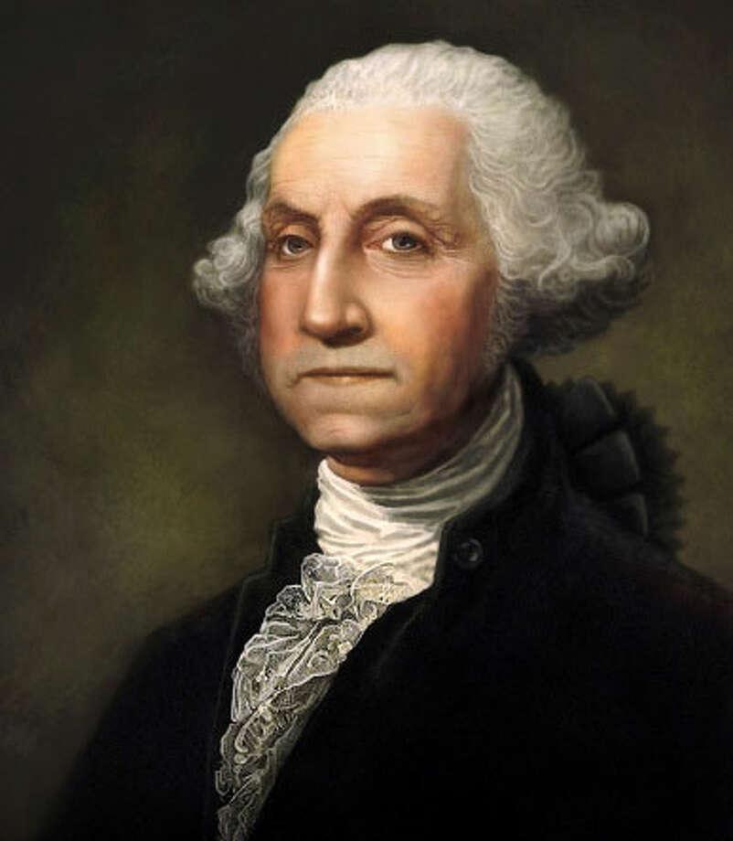 Birth year:1732 Occupation: Politician / (c) JOE CICAK