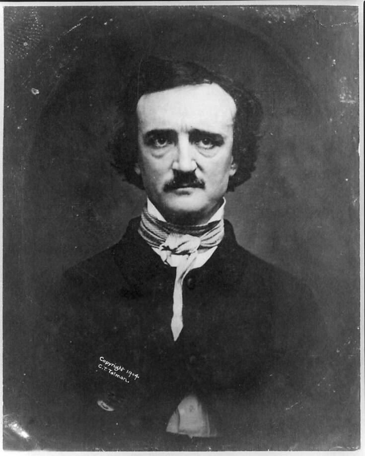 Birth year: 1809  Occupation: Writer Photo: Library Of Congress