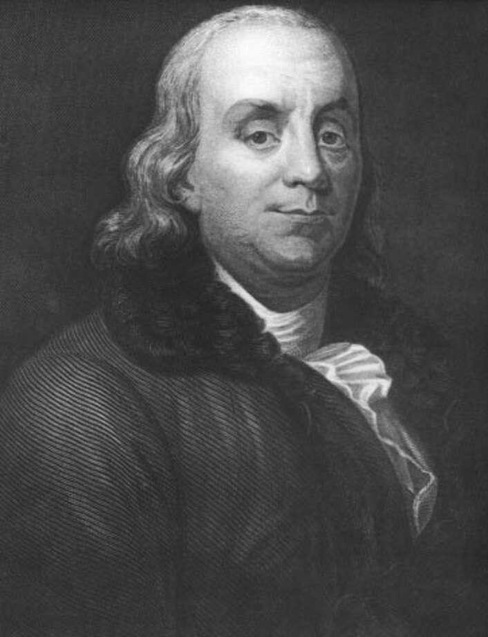 Birth year: 1706 Occupation: Politician / (c) FPG