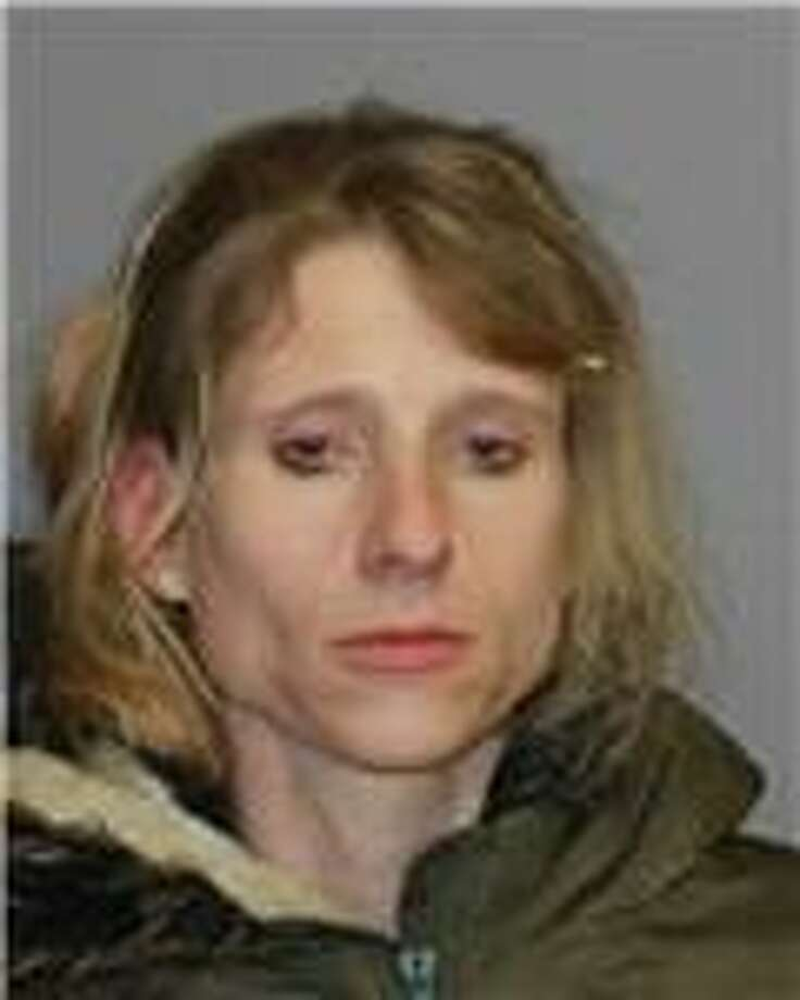 Eleanor M. Alberio (State Police photo)
