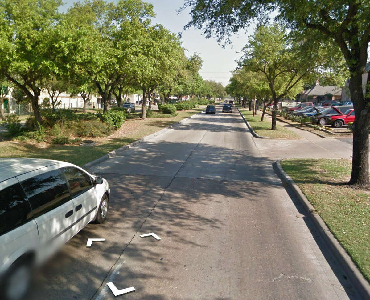 14. Broadway As the main road out of Hobby Airport, many seem unimpressed with its less-than smooth ride.