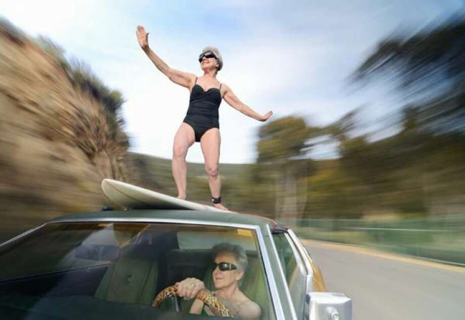 This is an old activity, but more kids are finding out about it because of videos posted to the web. Basically, a kid will climb up to the top of a car and attempt to stay on despite high speeds. The consequences of falling off, or sudden stops for that matter, can be severe injury or death.